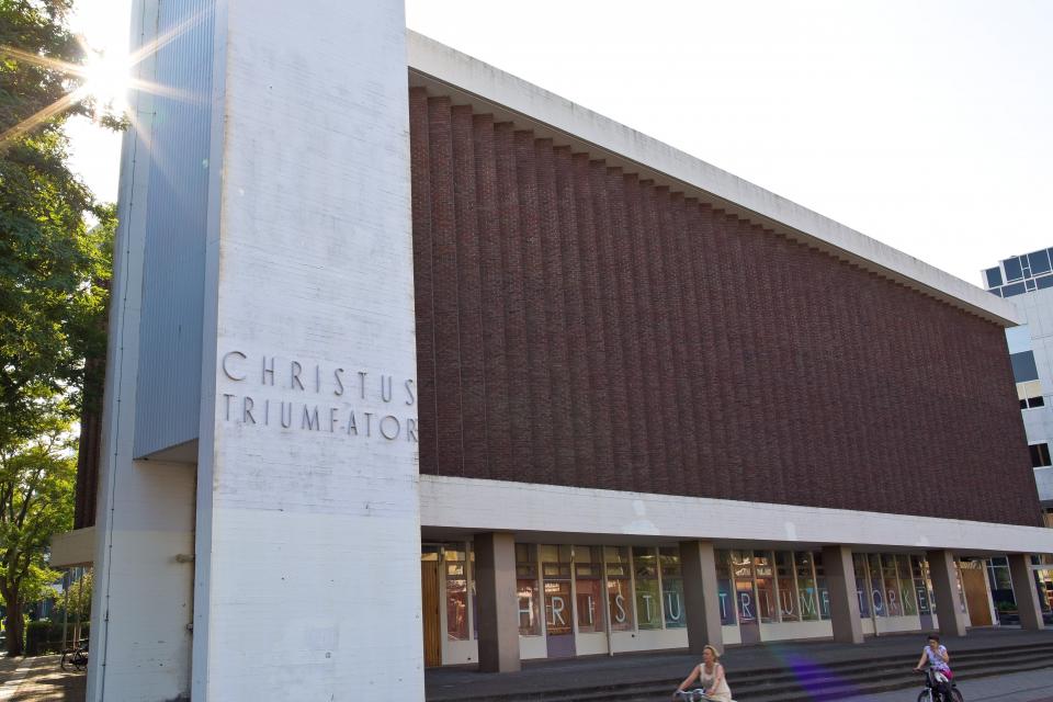 Gereja Kasih Kristus